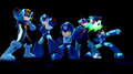 SSB4 - Mega Man Final Smash.png