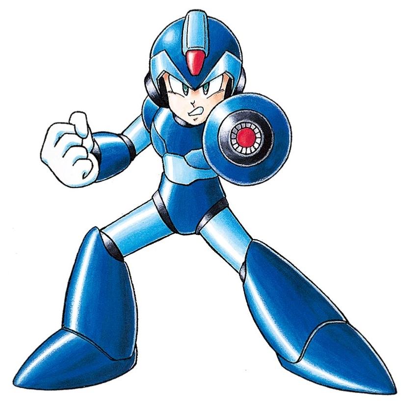 Mega man x character gallery mmkb fandom powered by - Megaman wikia ...