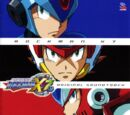 Rockman X7 Original Soundtrack