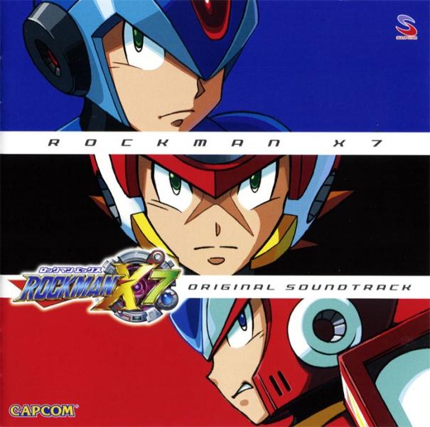 Megaman X7 Crack No Cd