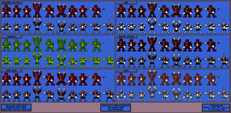 Brick Man Mega Man Fanon Wiki Fandom Powered By Wikia