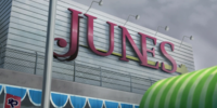 Junes Department Store