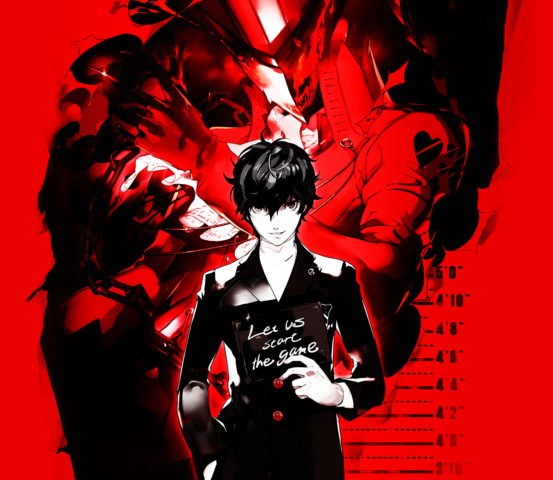 File:Protagonist P5 with Persona.png