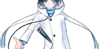 Protagonist (Devil Survivor 2)