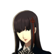 P5 portrait of Hifumi Togo