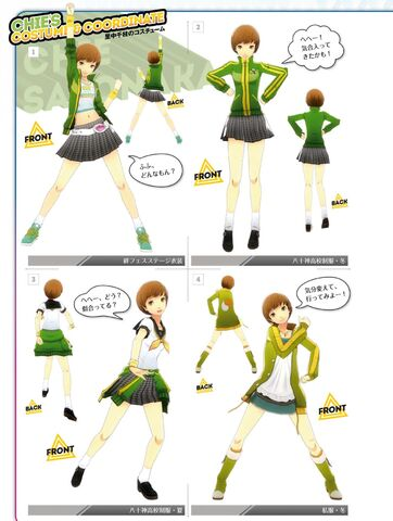 File:P4D Chie's Costume Coordinate 01.jpg
