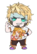 TMS Barry chibis