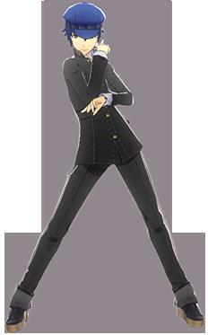 File:P4D Naoto Shirogane winter school uniform change.PNG