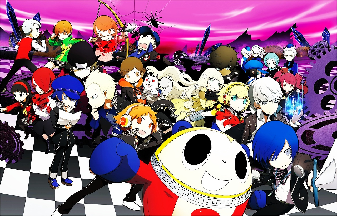 File:Persona Q artwork 2.jpg