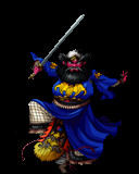 Zhong Kui Devil Summoner