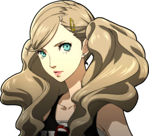File:P5 portrait of Anne Takamaki's summer attire.png