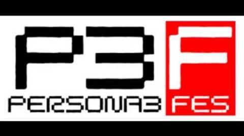 Persona 3 FES OST Maya's Theme