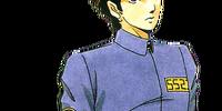 Protagonist (Megami Tensei II)