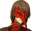 Goro smiling-thief