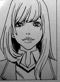 PxD Manga - Miyuki 2