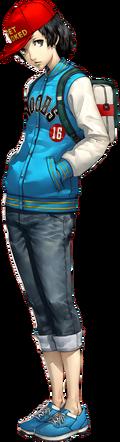 Shinya Oda