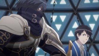 File:Chrom in Shin Megami Tensei x Fire Emblem anime cutscene.jpg