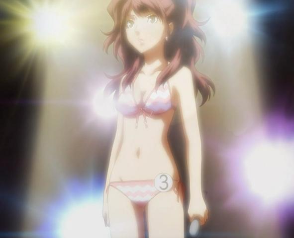 File:Rise wearing bikini swimsuit.png