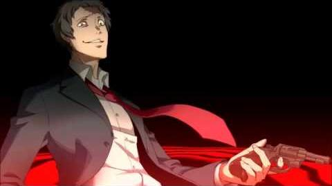 A Fool or Clown? -Persona 4 Arena Ultimax OST- (Extended)