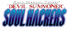 English Soul Hackers Remake Logo
