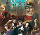 Devil Summoner: Raidou Kuzunoha vs. The Soulless Army