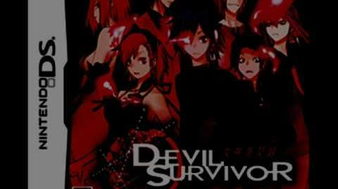 Devil Survivor - Reset