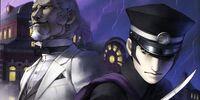 Devil Summoner: Kuzunoha Raidou tai Shibito Ekishi