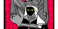 Priestess Arcana