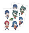 SMT x FE Sticker Sheets