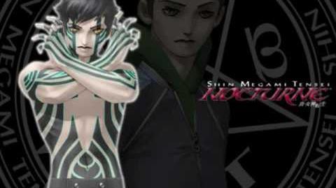 Shin Megami Tensei Nocturne OST Normal Battle ~ Amala Network