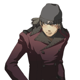 File:P3P Shinjiro blushing portrait.png