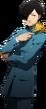 Jun Kurosu ISP