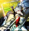 Persona 4 Arena artwork