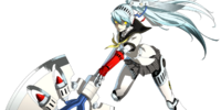 Shadow Labrys