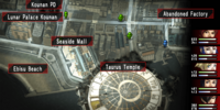 Taurus Temple