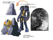 Prometheus persona concept