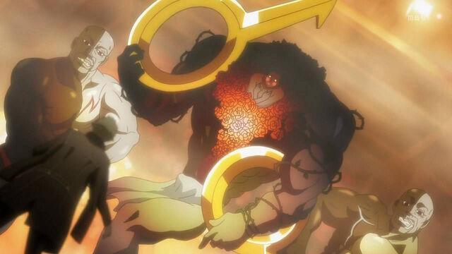 File:Shadow Kanji boss appears in P4A.jpg