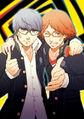 P4 manga Volume 2 Illustration.jpg