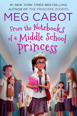 Middle-School-Princess