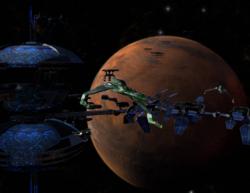Raid on Utopia Planitia