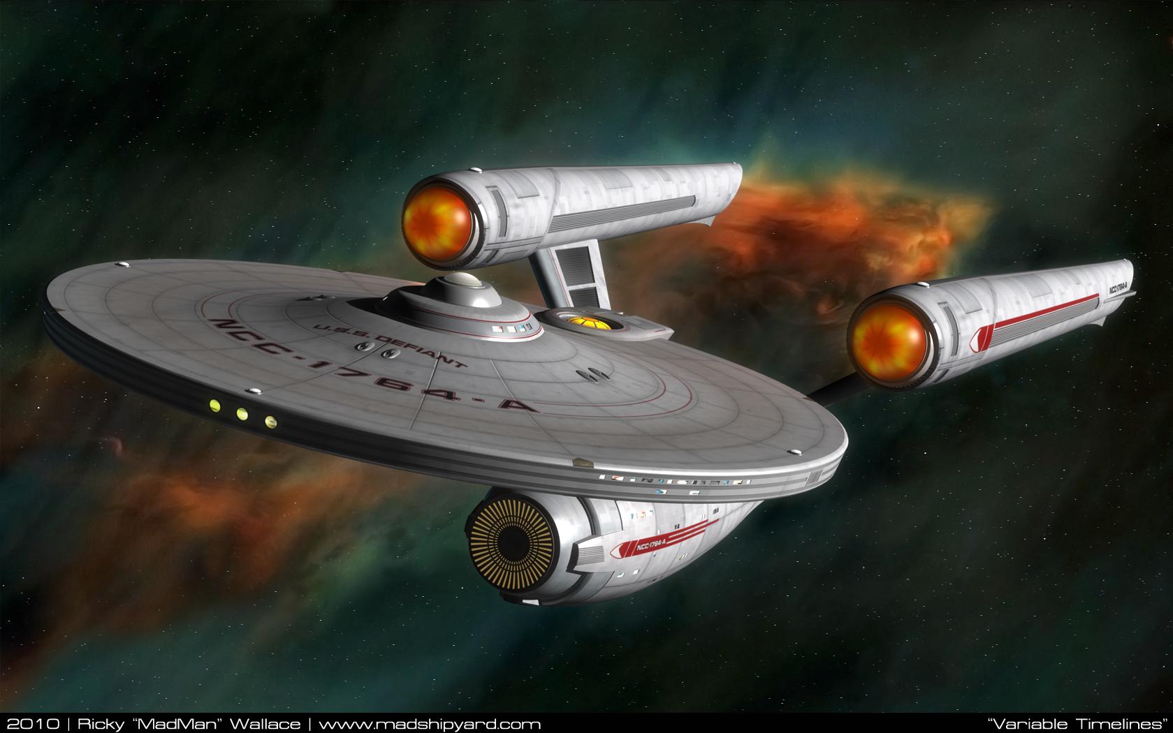 reimagined uss enterprise ncc - photo #21