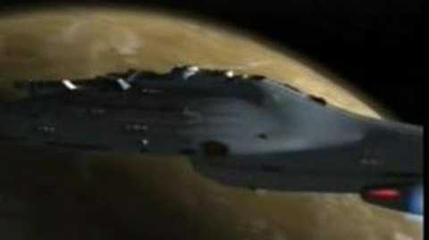 Voyager vs. Voyager