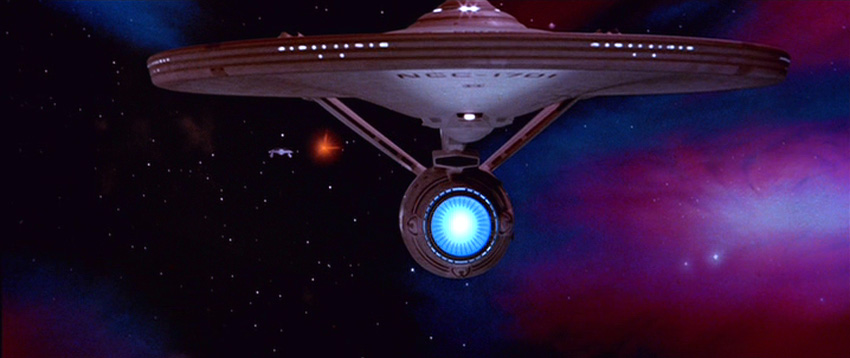 Uss Enterprise Ncc 1701 Memory Gamma Fandom Powered