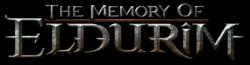 Memory of Eldurim Wiki