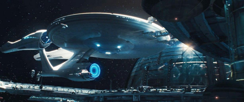 Star Trek Into Darkness Enterprise Vs Vengeance