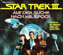 Star Trek III - Auf der Suche nach Mr. Spock (Comic)