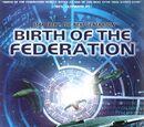 Star Trek: The Next Generation – Birth of the Federation