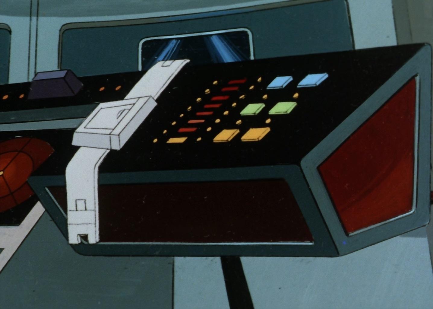 Star Trek: The Animated Series - June 3rd