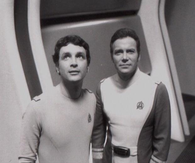 David Gerrold in Star Trek The Motion Picture