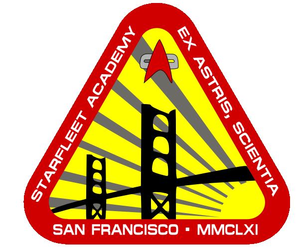 Image result for starfleet academy logo